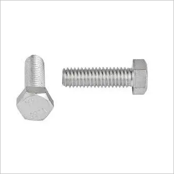 MS Hex Bolt