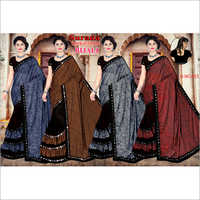 Ladies Partywear Saree
