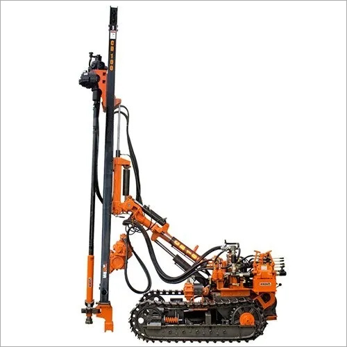 Mindrill CD 100 Crawler