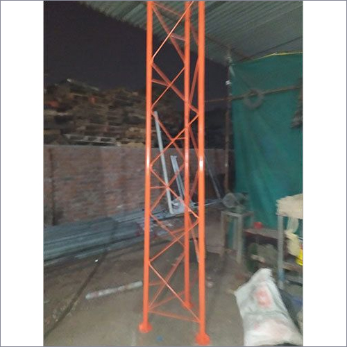 Wireless Self Supporting Tower