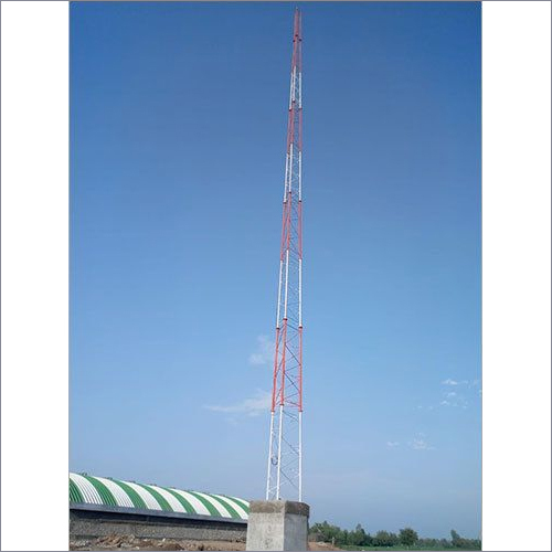 Self Supporting  Tower