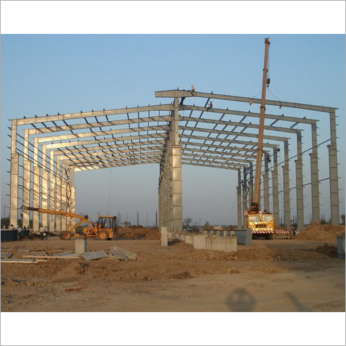 Pre Engineered Structures Commissioning Services