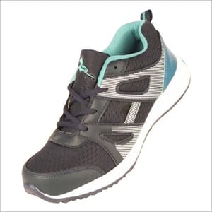 Mesh Fabric Sports Shoes