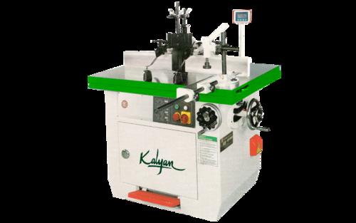 SPINDLE MOULDER (KI-SM-625TS)