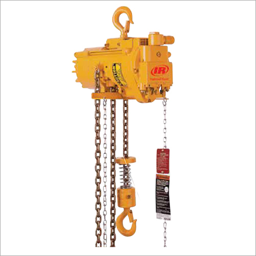1000 MT Capacity Air Hoists