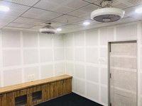 Acoustic Encloser