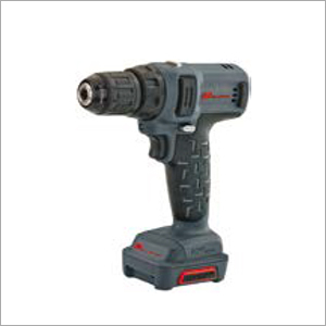 Electric Drill And Driver