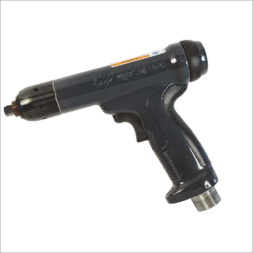Pistol Grip DC Electric Nutrunners