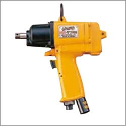 Pistol Type Oil Pulse Tool