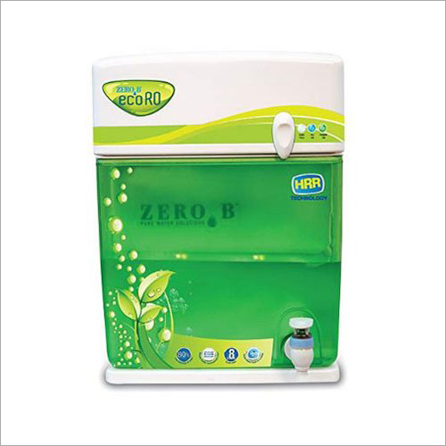 Zero B Eco RO Water Purifier