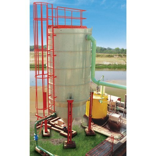 Continuous Sand Filter
