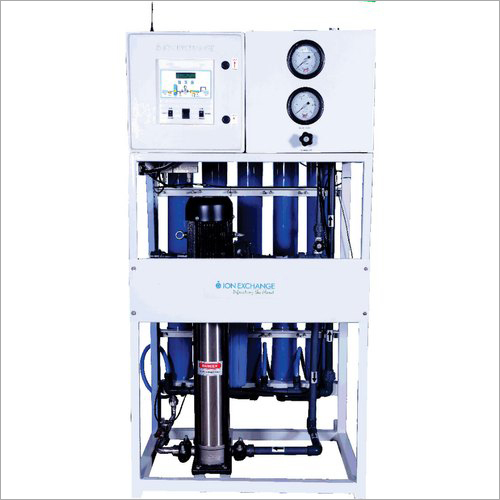 Upgraded Reverse Osmosis System