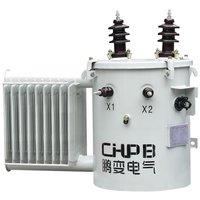 Single Phase Column Type On Oil-Immersed Power Transformer