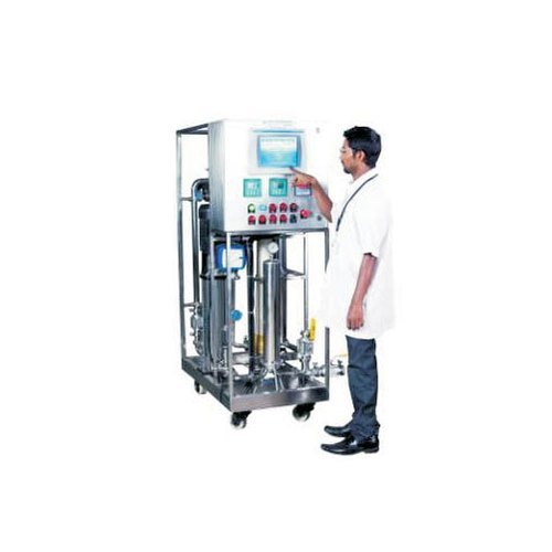 High Purity Water Purification System