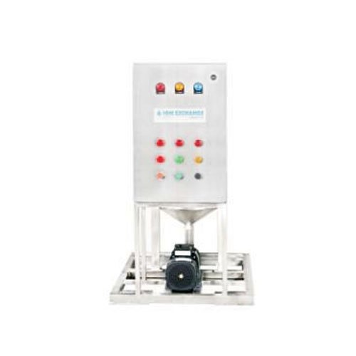 1000 LPH Water Purification System