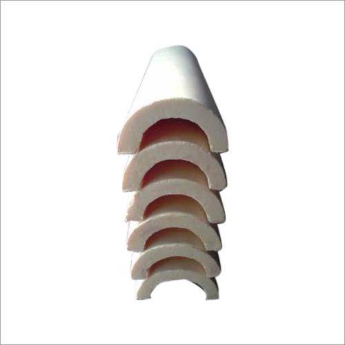 PU Foam Pipe Section