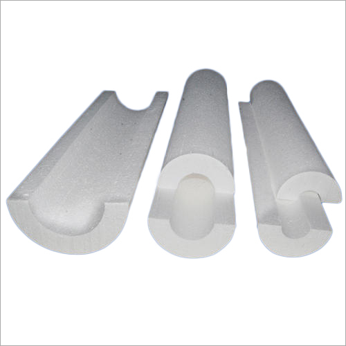 Polyurethane Foam Pipe Section