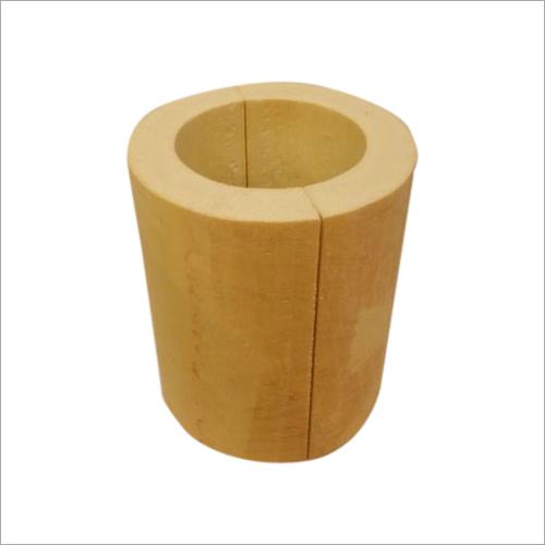 Polyurethane Rigid Foam Pipe Section