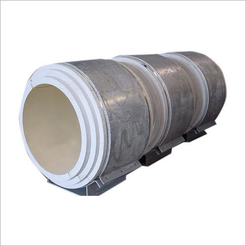 High Density PUF Pipe Support