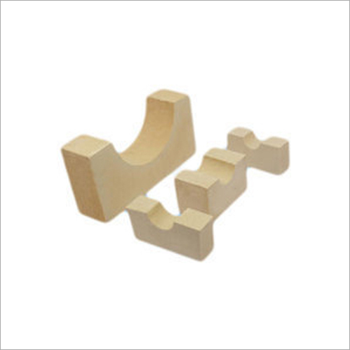 Polyurethane Foam Pipe Support