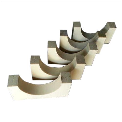 PU Foam Pipe Support