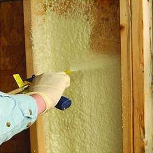PUF Spray Insulation Services