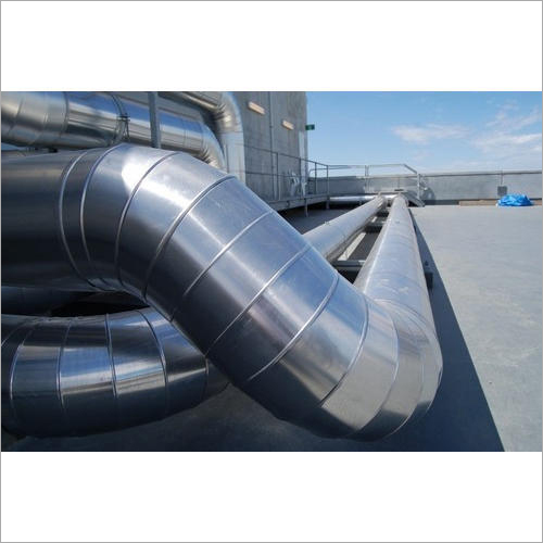 PUF Pipe Insulation Services