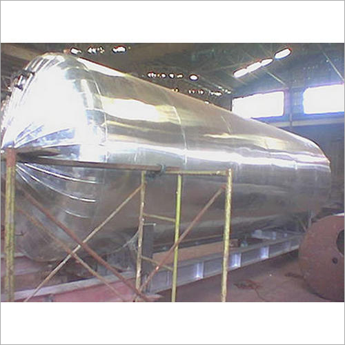Vessel PUF Insulation Services