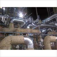 Hot Insulation Contractor Services