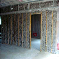 Acoustic Insulation Contractor Services