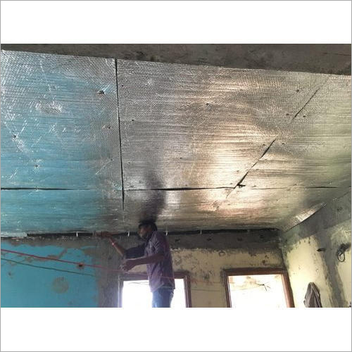 Underdeck Insulation Contractor Services