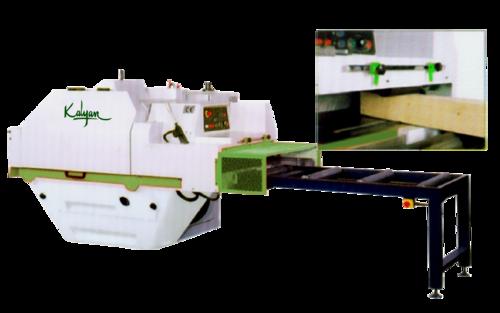 HEAVY DUTY GANG SAW MACHINE (KI-155C)