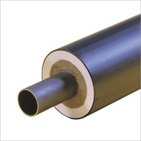 Industrial Pre Insulated Pipe