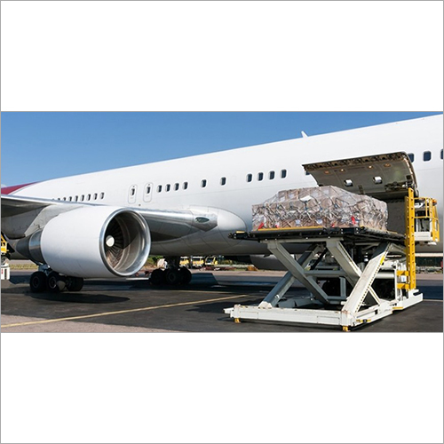 Airport Transport Logistic Services