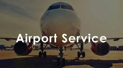 Airport to Airport Courier Service