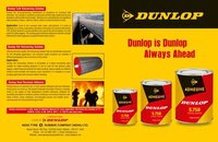 Dunlop Solution Conveyor Belt Adhesive ( All ) Products