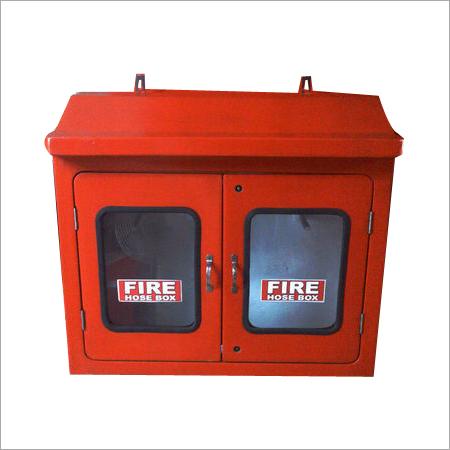 FRP Hose Box Cabinet