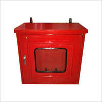 FRP Single Door Hose Boxes