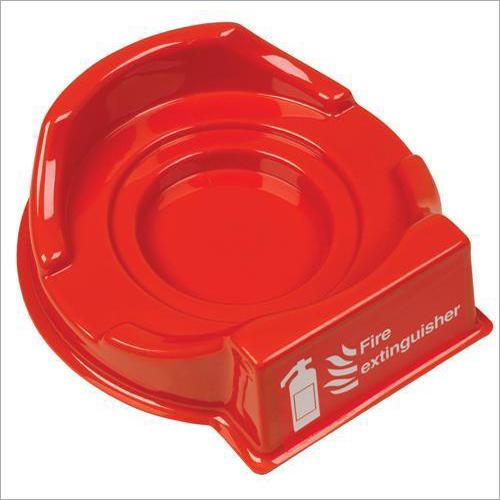 Fiber Extinguisher Stand