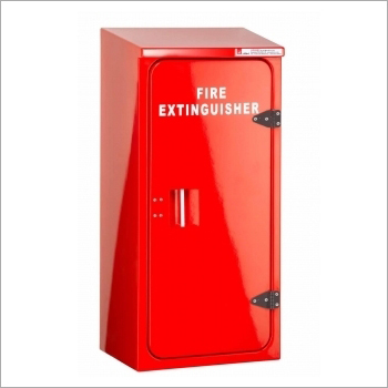 FRP Extinguisher Cabinets