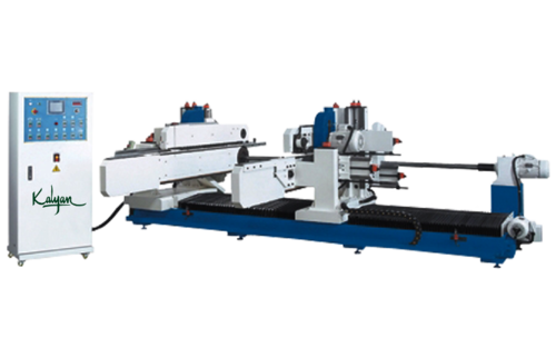 DOUBLE END TENNONER (ECT-84A)
