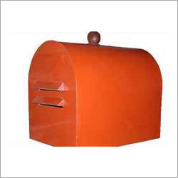 FRP Industrial Motor Cover Box