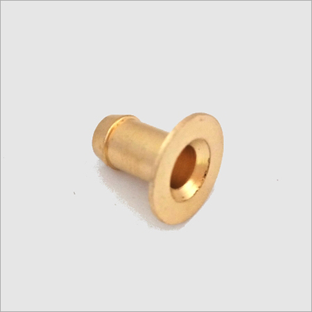Brass Inserts and Sanitary Fittings
