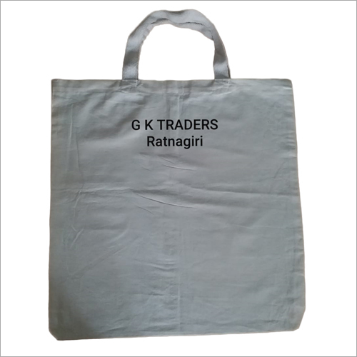 Plain Customized Cloth Bag