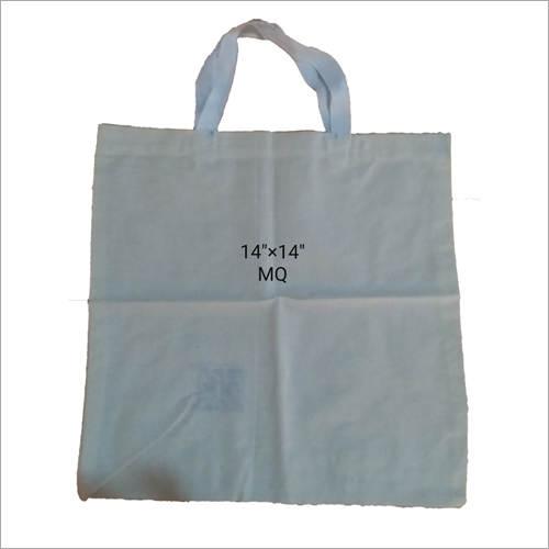 14x14 inch Cloth Shopping Bag