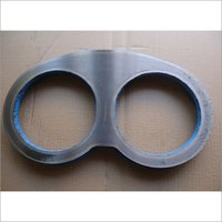 Schwing Concrete Pump Wear Plate And Ring