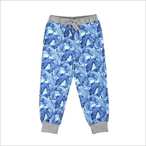 Designer Printed Jogger Shorts