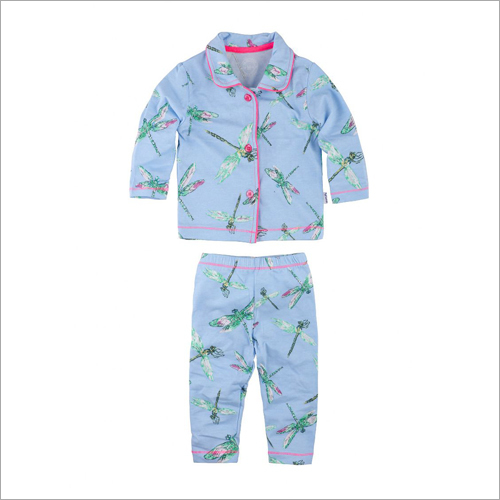 Kids Comfortable Night Suit
