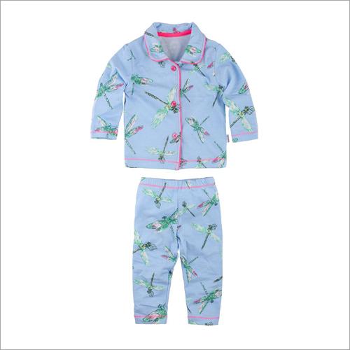 Kids Comfortable Night Suit