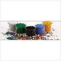 Multi Colored LDPE Granules